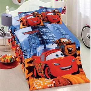 housse de couette 200x200 cars achat vente housse de couette 200x200 cars pas cher cdiscount. Black Bedroom Furniture Sets. Home Design Ideas