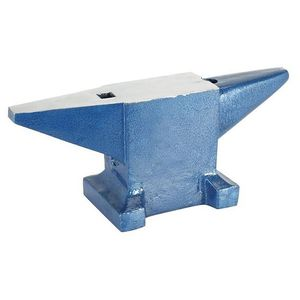 ENCLUME cogex - enclume fonte 48cm 30kg