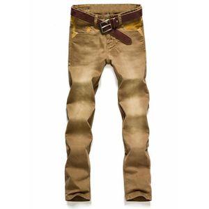 JEANS Jeans stretch Pantalon homme