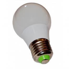 ampoule led bulbe e27 8w 12v 24 vdc blanc neutre achat vente ampoule led cdiscount. Black Bedroom Furniture Sets. Home Design Ideas