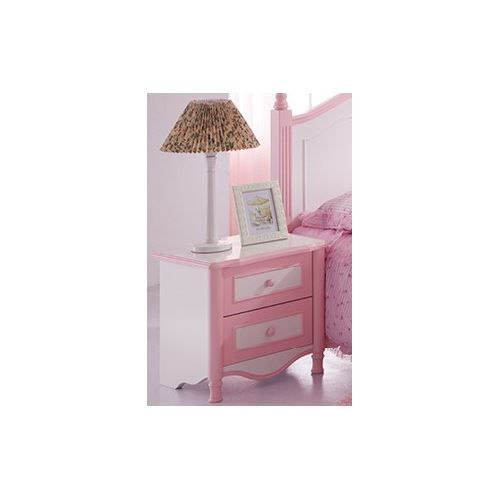 table de chevet pour chambre enfant angelica achat vente chevet table de chevet pour chambr. Black Bedroom Furniture Sets. Home Design Ideas