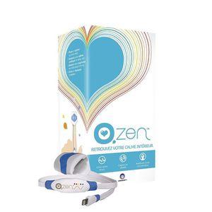 Ubisoft O zen Capteur et programme santé/bien-?tre intelligent pour iPhone/iPad