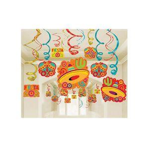 Decoration mexicaine achat vente decoration mexicaine pas cher les soldes sur cdiscount - Decoration mexicaine a imprimer ...