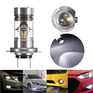 ampoule led h7 auto achat vente ampoule led h7 auto pas cher soldes cdiscount. Black Bedroom Furniture Sets. Home Design Ideas