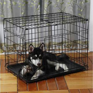 Caisse pliante achat vente caisse pliante pas cher soldes cdiscount - Cage pour chien xxl pas cher ...