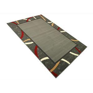 Tapis salon contemporain achat vente tapis salon - Cdiscount tapis salon ...