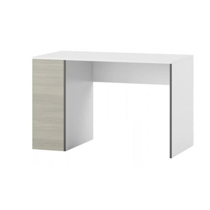 bureau avec etageres pour ado play achat vente bureau bureau avec etageres pour a cdiscount. Black Bedroom Furniture Sets. Home Design Ideas