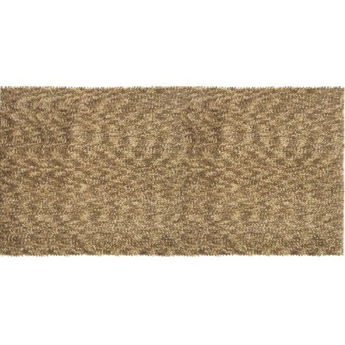 tapis beig 110 vierge 100 90 x 160cm achat vente tapis cdiscount