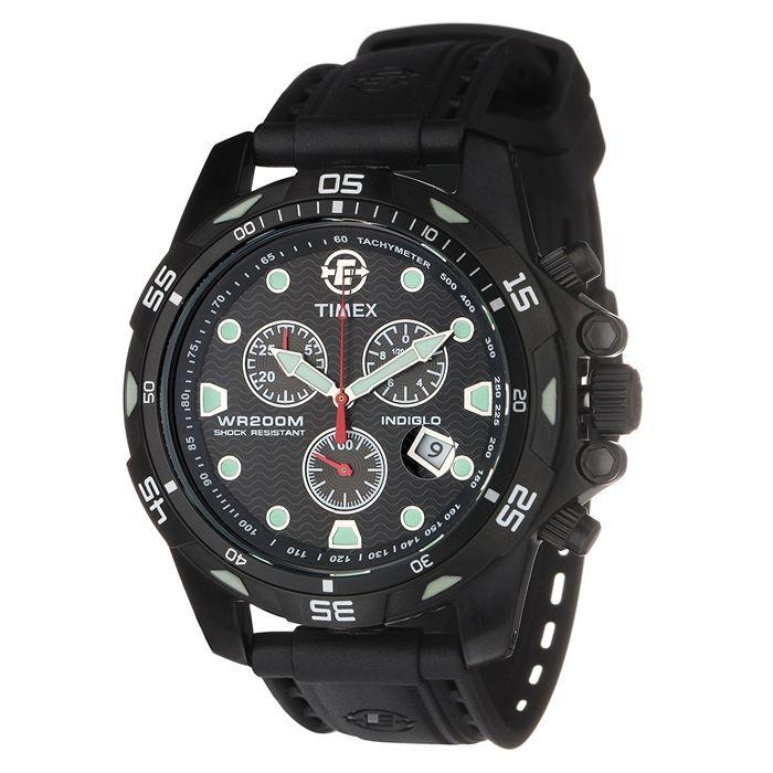 timex montre chronographe homme achat vente montre timex montre homme cdiscount. Black Bedroom Furniture Sets. Home Design Ideas