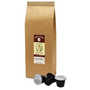 CAFÉ - CHICORÉE 10 Capsules de café pour Nespresso® - Pure Origine