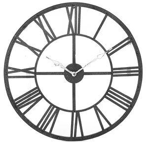 horloge murale achat vente horloge murale pas cher les soldes sur cdiscount cdiscount. Black Bedroom Furniture Sets. Home Design Ideas