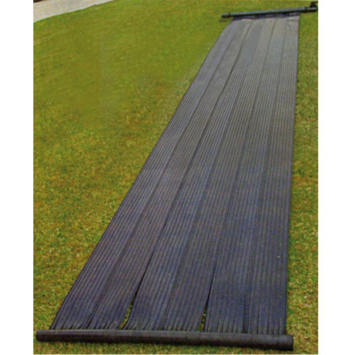 Capteur solaire 7 m achat vente chauffage de piscine for Chauffage piscine panneaux solaires