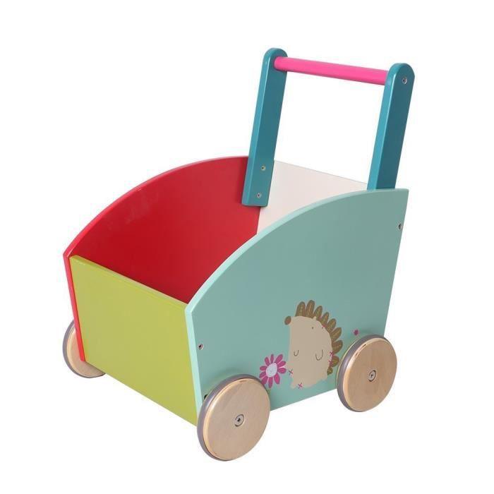 Labebe Premiers Pas De Bebe Jouets Chariot D Activit 233 S