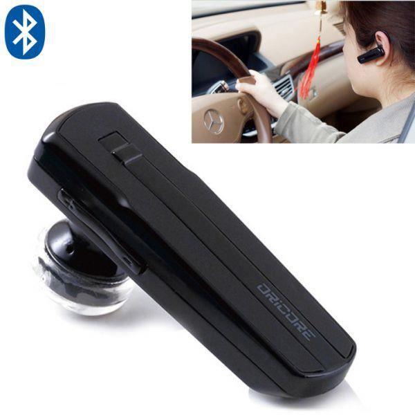 oreillette bluetooth stereo pour smartphone kit mains libres noir achat vente kit pi ton. Black Bedroom Furniture Sets. Home Design Ideas