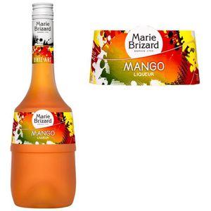 LIQUEUR Liqueur Mango Briz'art Mangue 17° 70cl