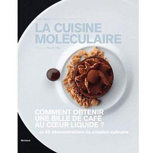 Cuisine moleculaire achat vente cuisine moleculaire for Seringue cuisine moleculaire