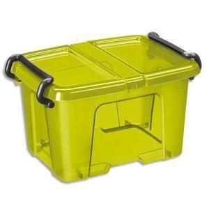Quelques liens utiles - Boite de rangement plastique avec couvercle pas cher ...