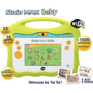 tablette enfant 18 mois achat vente jeux et jouets pas. Black Bedroom Furniture Sets. Home Design Ideas
