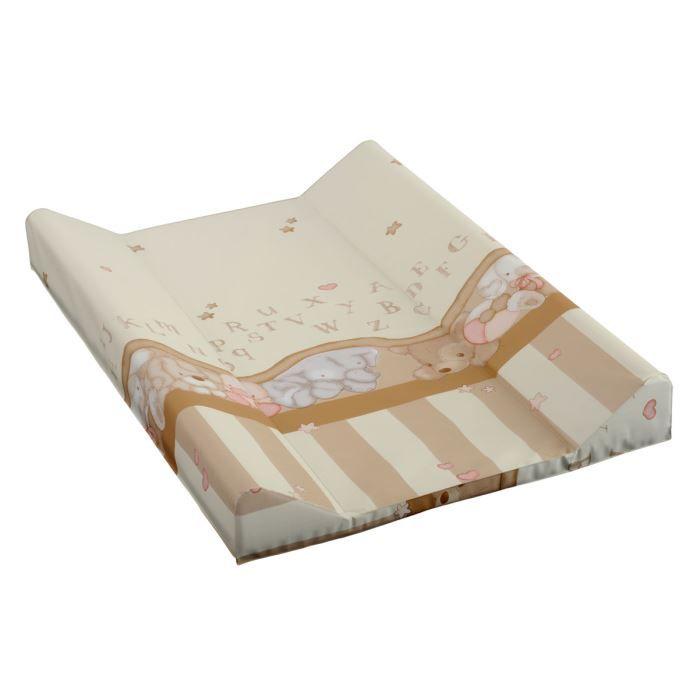 plan langer rigide avec calles pour lit ou co beige achat vente matelas langer. Black Bedroom Furniture Sets. Home Design Ideas