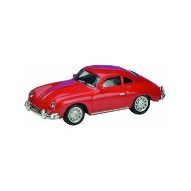 miniature porsche 356a coup rouge achat vente voiture camion cdiscount. Black Bedroom Furniture Sets. Home Design Ideas