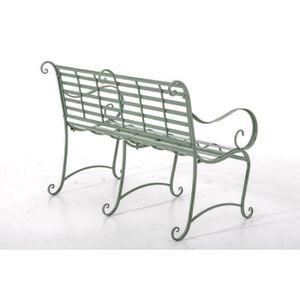 banc vintage achat vente banc vintage pas cher cdiscount. Black Bedroom Furniture Sets. Home Design Ideas