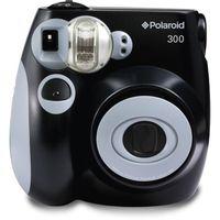 APPAREIL PHOTO COMPACT POLAROID PIC300 Noir