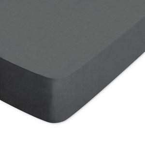 drap housse 110x190 achat vente drap housse 110x190 pas cher cdiscount. Black Bedroom Furniture Sets. Home Design Ideas