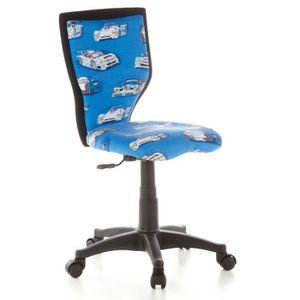CHAISE DE BUREAU Dossier ergonomique +++ Assise réglable en hauteur