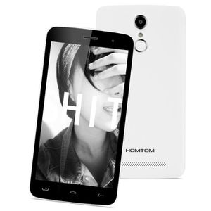 SMARTPHONE HOMTOM HT17 Pro Smartphone 4G Android 6.0 Marshmal