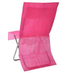 housse de chaise jetable achat vente housse de chaise jetable pas cher les soldes sur. Black Bedroom Furniture Sets. Home Design Ideas