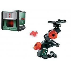 Niveau laser en croix quigo ii achat vente t l m tre for Niveau laser exterieur professionnel