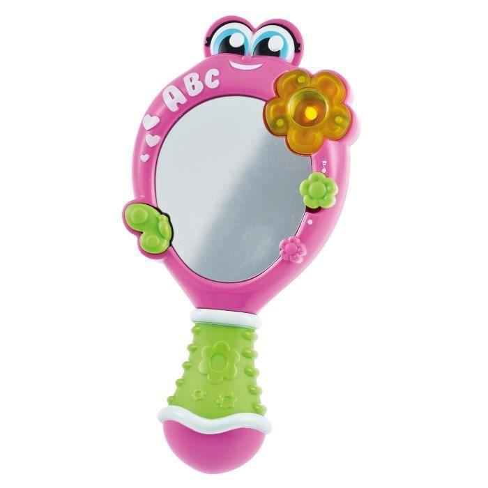 Clementoni alice le miroir malice achat vente for Balthus alice dans le miroir