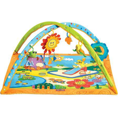 pret a porter bebe puericulture tiny love tapis gymini sunny day f  t