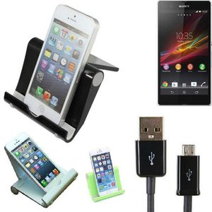 dock chargeur sony xperia z achat vente dock chargeur sony xperia z pas cher les soldes. Black Bedroom Furniture Sets. Home Design Ideas