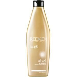 SHAMPOING All Soft Shampooing Redken 300ml