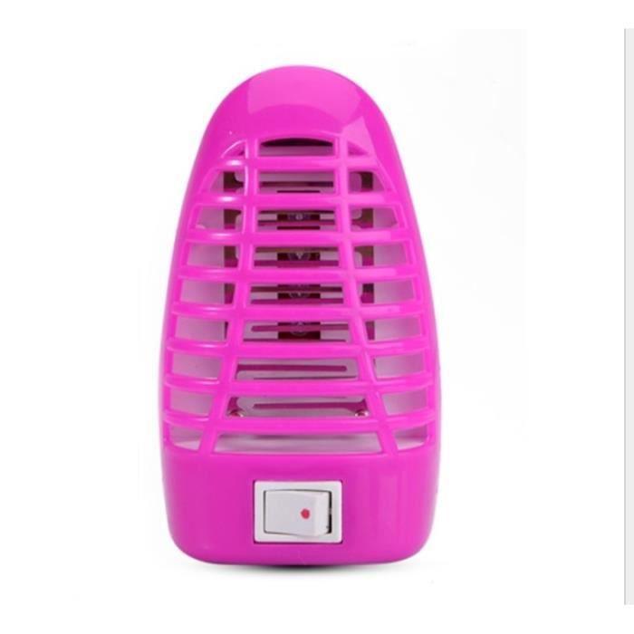 1pcs nouvelle prise 220v lampe mini lectrique moustique led repeller moustiques tuer bug mouche. Black Bedroom Furniture Sets. Home Design Ideas
