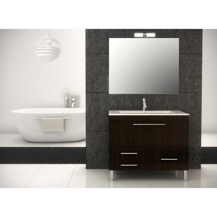 Londres ensemble de salle de bain weng 100 cm achat for Vendeur salle de bain