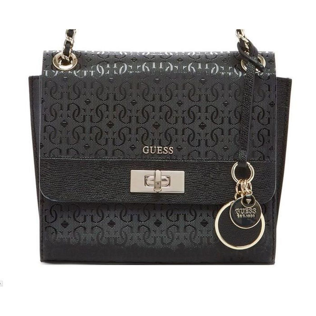 sac besace guess soldes