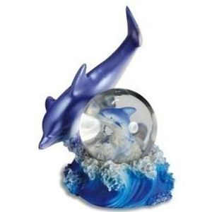 boule de neige dauphin achat vente boule de neige dauphin pas cher soldes cdiscount. Black Bedroom Furniture Sets. Home Design Ideas
