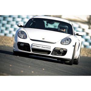 STAGE DE PILOTAGE Stage de Pilotage Porsche Cayman 2 trs Saintonge