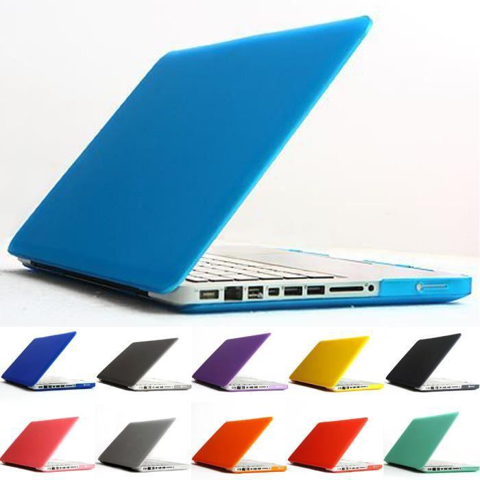 matte caoutchout macbook air 11 6 ordinateur portable. Black Bedroom Furniture Sets. Home Design Ideas