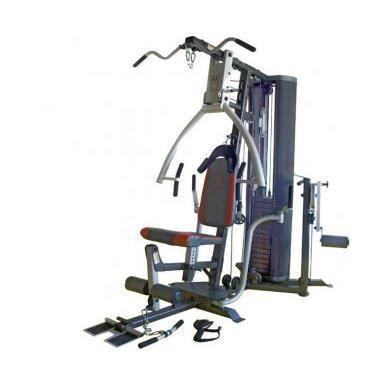 appareil de musculation charge 65 kg marcy mp35 prix pas cher cdiscount. Black Bedroom Furniture Sets. Home Design Ideas