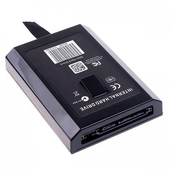 exécuter des jeux xbox 360 sans disque