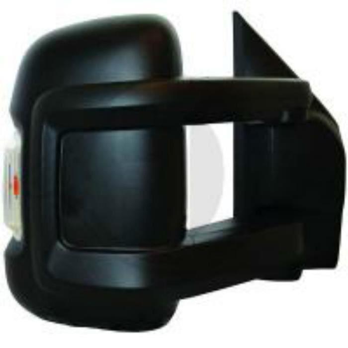 retroviseur exterieur droit fiat ducato annee 2006 2011. Black Bedroom Furniture Sets. Home Design Ideas