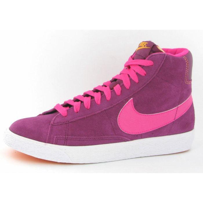 Nike Vintage Mid Junior Blazer Institut Chaussures OBxBY7wF