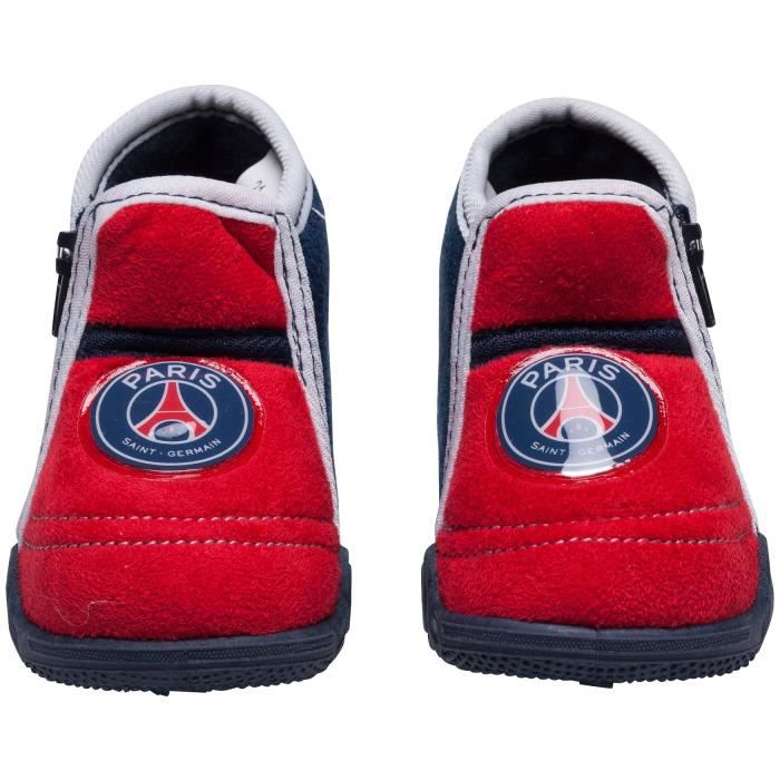 Chaussons PSG - Collection offic… eYo3BHSztx