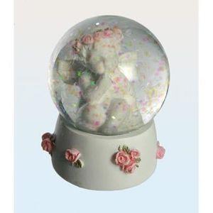boule de neige ange achat vente boule de neige ange. Black Bedroom Furniture Sets. Home Design Ideas