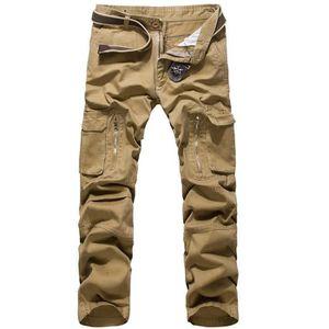 pantalon militaire homme achat vente pantalon militaire homme pas cher cdiscount. Black Bedroom Furniture Sets. Home Design Ideas