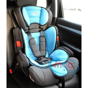 SIÈGE AUTO - RÉHAUSSEUR Siège auto convertible pour bébé Groupe 1/2/3 9 à