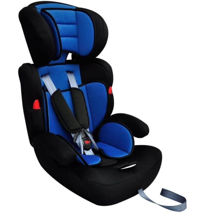 si ge auto bleu et noir 9 36 kg achat vente si ge auto. Black Bedroom Furniture Sets. Home Design Ideas